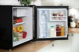 refrigerator amazon. russell hobbs rhttlf1b black table top fridge, 45 litre: amazon.co.uk: large appliances refrigerator amazon o