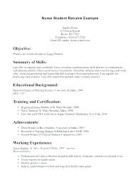 Cosmetology Resume Objectives Best Of Cosmetologist Resume Banri