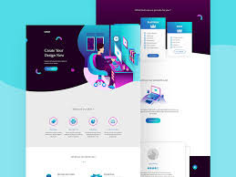 Free Freelancer Website Template For Freelancers Free Psd Template Psd Repo