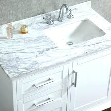 20 inch bathroom vanity cabinets stunning inch bathroom vanity with sink ace inch single sink white