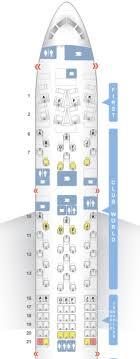 Flight Review British Airways B787 9 World Traveller Plus