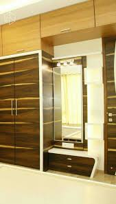 Wardrobe With Dressing Table Designs India Pin By Babulal Suthar On Babulal Bedroom Furniture Design