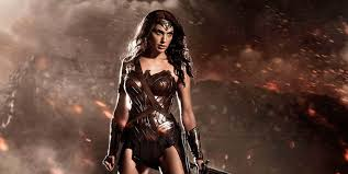 Image result for wonder woman gadot
