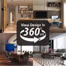 Interior Design Firm Kuala Lumpur Living Room Design Malaysia View In 360 Virtual Reality