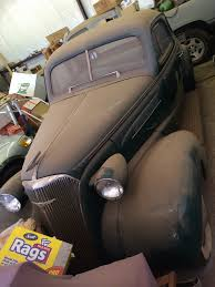 Projects - 1937 Chevy customs.....can anyone help me out? | The ...