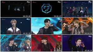 Live 180214 Mnet Gaon Chart Music Awards Download