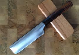 Knife Making  Making A Japanese Kitchen Knife  YouTubeJapanese Kitchen Knives