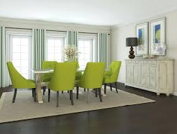 dining chairs fabric covered dining chairs uk room featuring green fabric covered chairs fabric dining