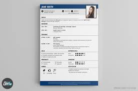 Formatos De Curriculum Simple Modelos De Cv Plantillas De Curriculum Vitae Craftcv