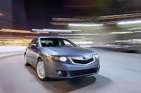 Acura TSX Reviews, Specs & Prices - Top Speed