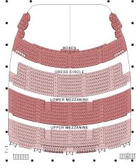 Orpheum Theater Phoenix Seating Chart Orpheum Theater Francisco Online Charts Collection