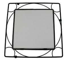 Decorative Tile Frames Metal Tile Frames Aftosa 58