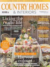 country homes and interiors. Country Homes \u0026 Interiors Sep16c And