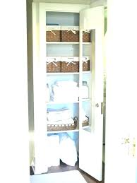 how deep is a closet how to organize a small deep closet deep linen closet organization