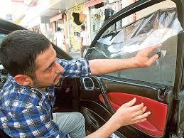 Car Window Tinting Rule Changed In Uae Transport Gulf News
