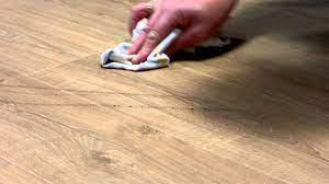 laminate flooring maintenance how to