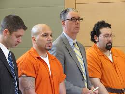 PHOTOS: 2 sentenced in beating death in Newburgh - recordonline.com -  Middletown, NY