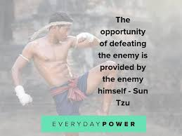 50 Sun Tzu Quotes On The Art Of War Love And Life 2019