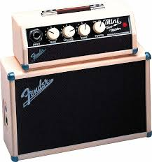 Купить <b>FENDER MINI</b> TONEMASTER AMPLIFIER по цене 6 000 ...
