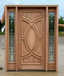 wooden door design. Main Door Design Wood Home Doors Kerala Wooden Front Unique