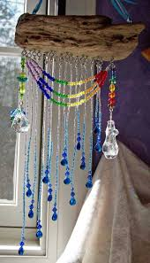 Diy Wind Chimes 294 Best Diy Dream Catcher Wind Chimes And Sun Catchers Images On