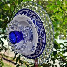 read wine bottle outdoor art