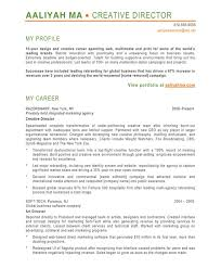 Marvellous Art Director Resume 29 For Your Creative Resume with Art  Director Resume