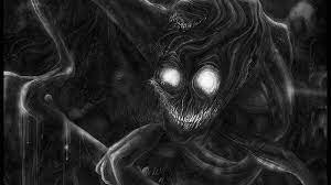 Scary Wallpapers - Wallpaper Cave