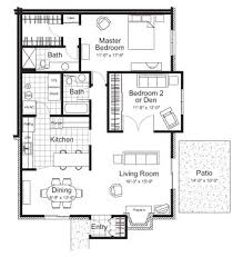 Floorplans  Townhome Rental  Bellevue WA 98006Townhomes Floor Plans