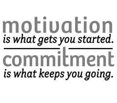 Commitment Quotes Awesome 48 COMMITMENT QUOTES TO KEEP YOU GOING Don't Believe This Pin