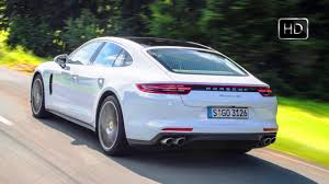 porsche panamera turbo white. 2017 porsche panamera 4s diesel white exterior interior design u0026 road drive hd youtube turbo