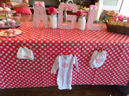 Ba By Q Shower Co Ed Barbecue Themed Baby News Anchor Img 2877 Img_2877  Design Ideas ...