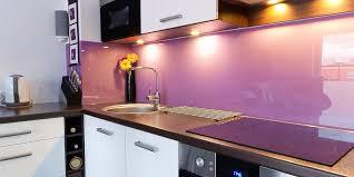 glass splashbacks for kitchens kitchen glass splashbacks from o brien glass