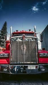 wallpaper 800x1420 kenworth, truck, car ...