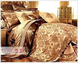 gold bed set gold comforter set j queen sets size king gold comforter set rose gold
