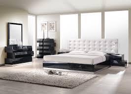 black modern bedroom furniture. Interesting Black Sets Modern Bedroom For Sale White Black Intended Furniture N