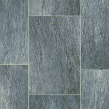 armstrong flooring osset rock 12 ft w x cut to length cardmouth slate stone low gloss finish sheet vinyl