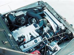 jeep engine swaps technical articles 4 wheel drive and sport gm small block engine swap l98 v8 engine photo 10793697