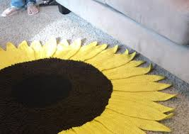 Crochet Sunflower Pattern Mesmerizing Crochet Sunflower Patterns To Brighten Up Your Life
