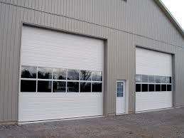 industrial garage doorsCommercial and Industrial Garage Doors