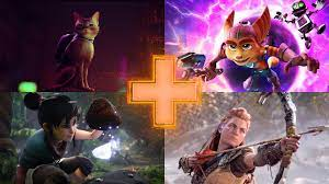 Miles morales, or brave a dangerous frontier in horizon forbidden west.blast across dimensions in ratchet & clank: Upcoming Ps5 Games All The New Ps5 Games For 2021 And Beyond Gamesradar