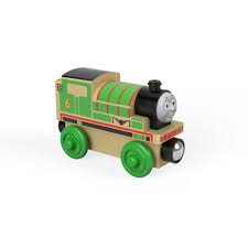 thomas and friends fhm17 wood percy thomas the tank engine wooden toy engine toy train for 3 year old on on