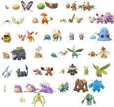 Die fehlenden Shinys in Pokémon GO - Es sind überraschend wenig