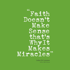 Faith Quotes Simple 48 Meaningful Faith Quotes And Sayings Golfian