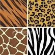 Image result for african animals print