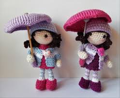 Amigurumi Doll Patterns New Autumn Girls Free Crochet Doll Pattern ⋆ Crochet Kingdom
