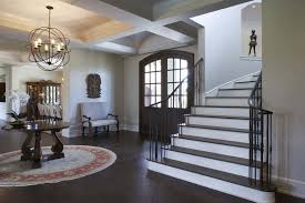 two story foyer chandelier amazing with globe metal decorating ideas 11