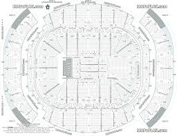 Acc Seating Chart Concert 3d Air Canada Center Seating Map