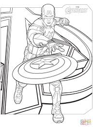 Small Picture Coloring Pages Avengers The Hulk Coloring Page Free Printable