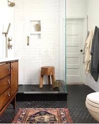 bathroom remodel videos. Remodeling Recipe: A Fail-Proof Combo For An Elegant, Classic Bath (Apartment Therapy Main) Bathroom Remodel Videos O